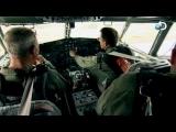 Crashing An Unmanned Jetliner  Curiosity: Plane Crash