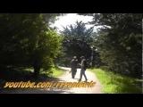 Bushman – Ghillie Suit Scare Prank – Bushman 13 – Scaring Grown Men Prank (Ryan @theryanaward)