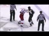 Hockey Fights 2012 / EverythingGoodAndMore