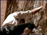 Insane Rock Climbing by Warren Miller