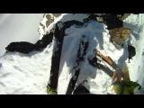 Ski drop accident (Ager Stefan)