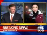 UPDATE_ Plane crashes into Roy neighborhood, pilot recovers #2 – www.AirCrashObserver.com