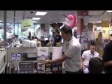 Funny Office Prank – 100+ Ping Pong Balls