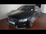Police chase getaway driver in 180mph Audi RS5