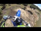 go pro dirt bike crash