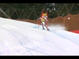 Funny Painful Ski Accident