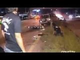Devastating Accident Caught on Tape