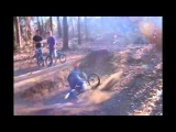 Ryan Mcnamee- Bad Dirt Jump Crash *Must See*