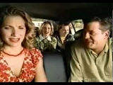Funny TV ad – A fart in the car