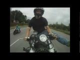 Motorcycle Stunts : Still Swingin'