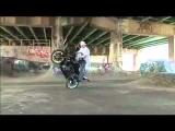 ADRENALIN CREW 2 Awaiting Trial Motorcycle stunts jackass