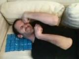 Scott Spasms March 28 2010