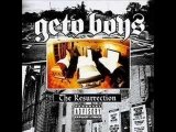 Geto Boys – G-Code -:Lyrics:-