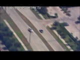 Pearland Police Chase 6-19-2011