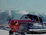 "Fatal Airplane Crashes: ""Flight Deck"" circa 1950 CAA USWB Pilot Training 14min"