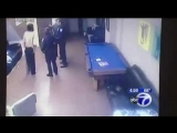 NYPD Cops Assault, Pepper Spray & Beat Homeless Man Repeatedly With Baton