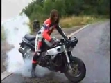 Motorcycle Stunts, Crashes, and wipeouts