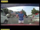 Russian Car Crash Compilation 2012 (3)