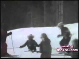 Very Funny Winter Sport Accidents!!