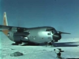 "Antarctic Aviation: ""Flight to the South Pole"" pt2-2 1968 US Navy"