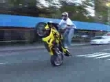 Urban Street Riders – New York City Motorcycle Stunts.flv