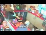 Dangerous Criminals – 3 robbing a store
