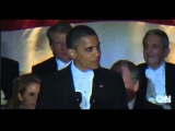 President Barack Obama Jokes and One Liners at Al Smith Dinner with Mitt Romney