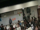 April Fools: Orchestra Practical Joke at Middleton HS
