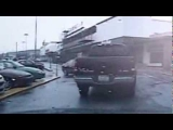 RAW Dashcam Video of Police Chase in Pleasant Hills – Route 51