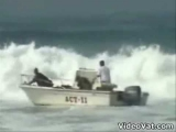 Boating Tragedy…….or Funny Boat Accidents
