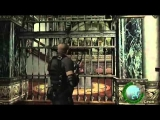 Let's Play Resident Evil 4 – Suplexes. Love this Game.