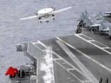 Navy Plane Crashes in Arabian Sea, 1 Missing