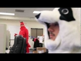 Newegg TV: Working Overtime – Halloween Commercial #3