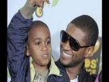 Usher Raymond's Step Son Declared Brain Dead After Jet Ski Accident
