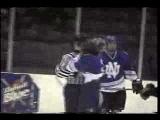 Oakland University Hockey Fight vs. Northwood U