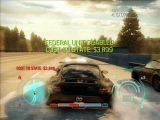 Need for Speed Undercover police chase part 1