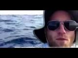 Two Men Filmed Plane Crash Rescue on iPad