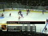 February 12, 2004 Flyers defeat Rangers 2-1