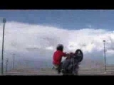 Motorcycle Stunt Video (Independents)