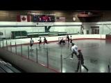 Ball Hockey Fights – Ball Hockey Brawls – Ball Hockey Fight – Ball Hockey Brawl