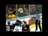 Hockey Fights!!